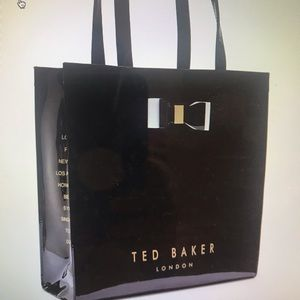 BNWT Ted Baker Icon Bag